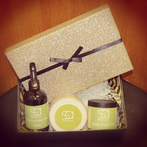 Simply Ami Gift Set