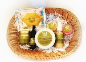 Simply Ami Hamper Gift Set