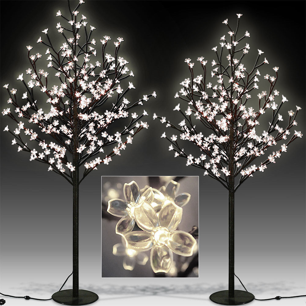 Blossom Tree LED boom kerstverlichting