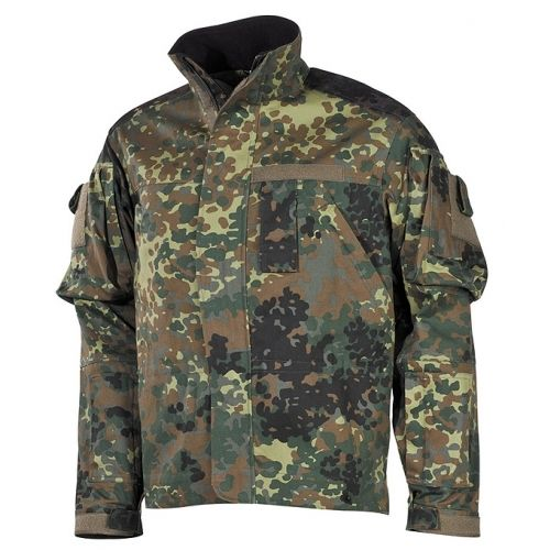 Outdoor combat jacket