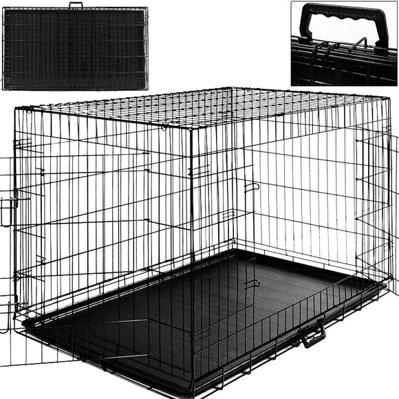 Honden transport box, autobox
