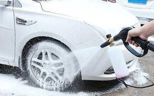 Super Car-Styling Foam Cannon