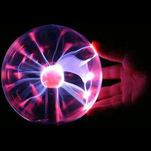 Plasma Ball Sphere