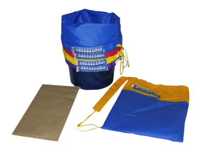 Standard 1 Gallon Bag Kits