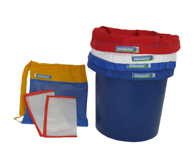 Lite 5 Gallon 4 Bag Kit
