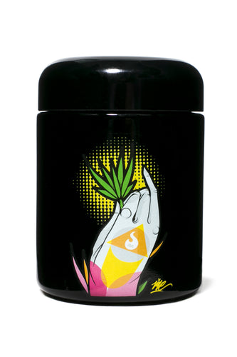 POTE DE CUARZO ANTI UV SQUADAFUM - 250ML