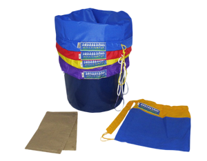 Standard 5 Gallon Bag Kits
