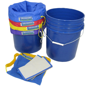 Original 5 Gallon Bag Kits