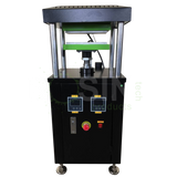 RTP PROFESSIONAL Series Rosin Tech Pneumatic Single Ram