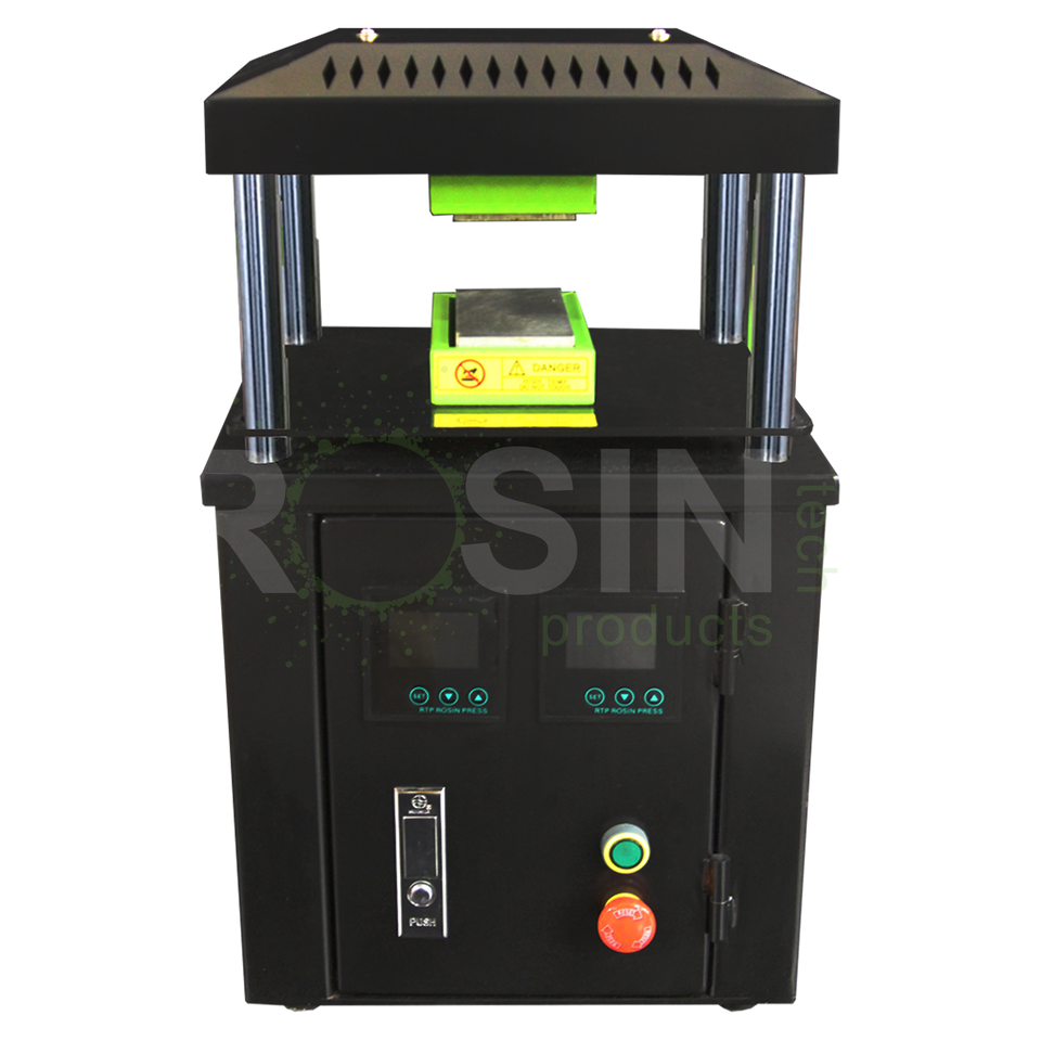 Rosin Tech All-in-one Rosin Press