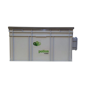 PollenMaster 1500 Processes Up to 3.5Lbs of Product Per Cycle Tumble Box