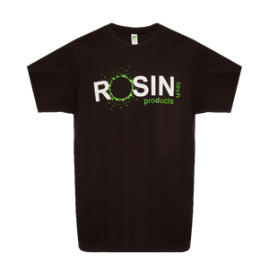 Remeras Rosin Tech Uruguay