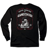 Gamecocks Label Longsleeve