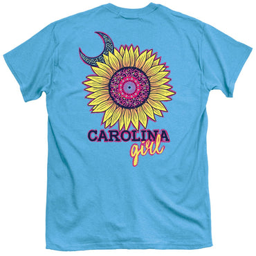 Carolina Girl Sunflower - 17490