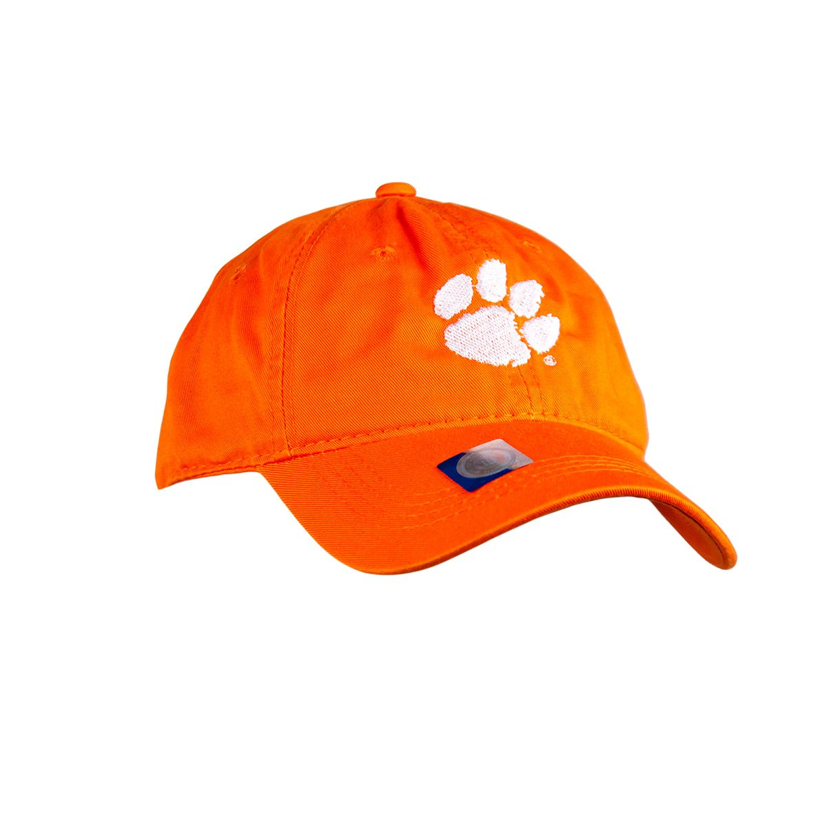 sale retailer a1781 575ce ... denmark clemson orange hat 047d3 bf472