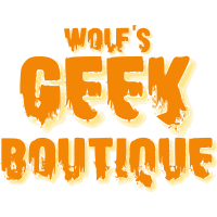 Wolf's Geek Boutique