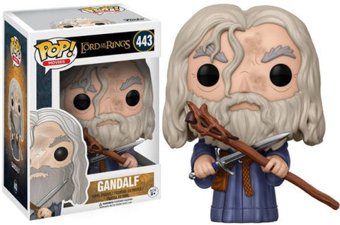 FUNKO POP! Lord of the Rings