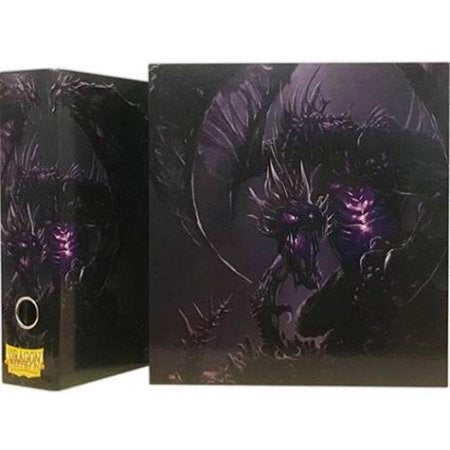 Dragon Shield Slipcase Binder