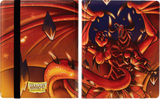 Dragon Shield Card Codex Portfolio