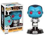 FUNKO POP! Special Editions & Exclusives