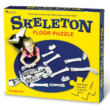 Skeleton Foam Floor Puzzle STEM Geek South Africa
