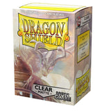 Dragon Shields 100 Count Non Glare Matte Sleeves