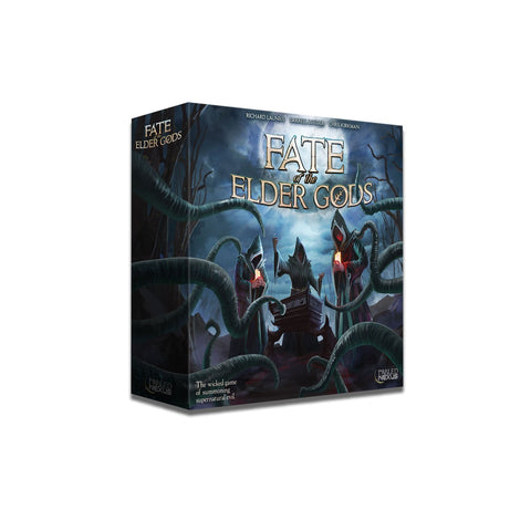 Fate of the Elder Gods Board Games Geek South Africa