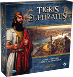 Tigris & Euphrates Board Games Geek South Africa