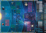 The Expanse Boardgame: Doors and Corners Expansion
