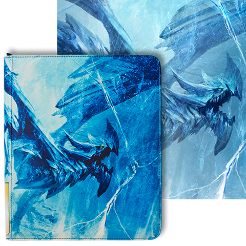 Dragon Shield Card Codex Portfolio Binder