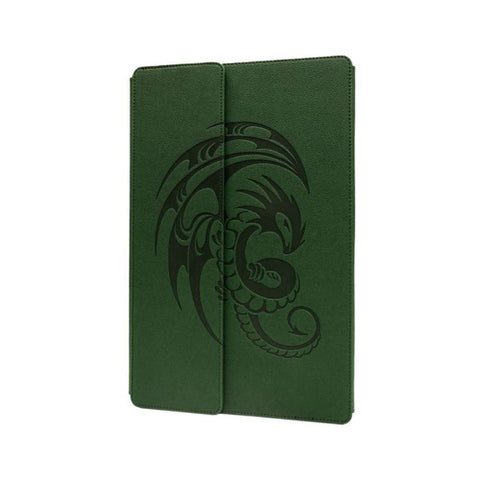 Dragon Shield Nomad Travel & Outdoor Playmat - Forest Green