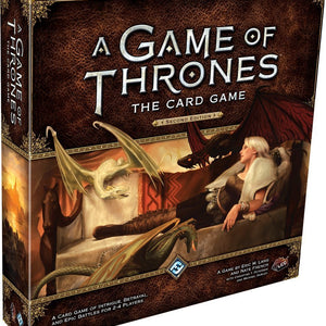 A Game of Thrones: The Card Game