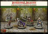 D&D Collectors Series Miniatures