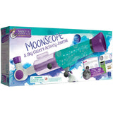 Nancy B's MoonScope™ and Star Gazer's Activity Journal STEM Geek South Africa