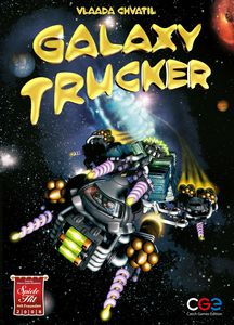 Galaxy Trucker (TwoPlus)