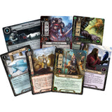 Lord of the Rings LCG: The Fate of the Wilderland