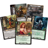 Lord of the Rings LCG: Wrath and Ruin