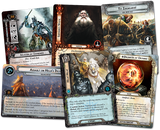 Lord of the Rings: The Card Game The Treason of Saruman (expansion)