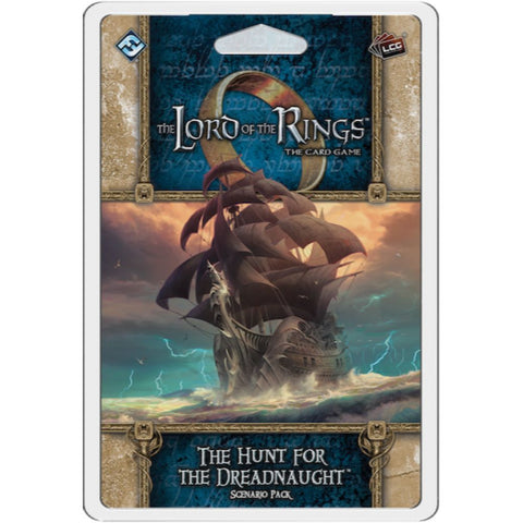 Lord of the Rings LCG: The Hunt for the Dreadnought