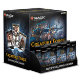 MTG Creature Forge: Overwhelming Swarm 24 Ct