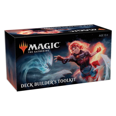 Magic Core Set 2020 - Deck Builders Toolkit