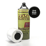 The Army Painter Colour Primers