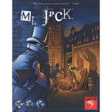 Mr. Jack (Revised Edition)