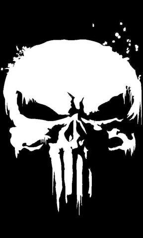 Punisher Skull T-Shirts