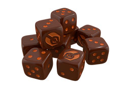 Dice Ages: 8 and up , Dice Geek South Africa