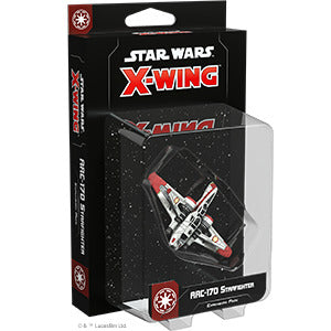 Star Wars X-Wing 2nd Edition: ARC-170 Starfighter