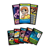 Scott Pilgrim`s Precious Little Card Game