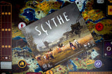 Scythe Board Games Game Geek South Africa Strategy Award Winning