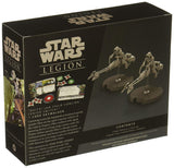 Star Wars Legion 74-Z Speeder Bikes Unit Imperial Expansion