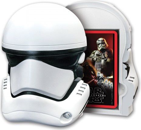 Star Wars Stormtrooper Helmet Playing Cards